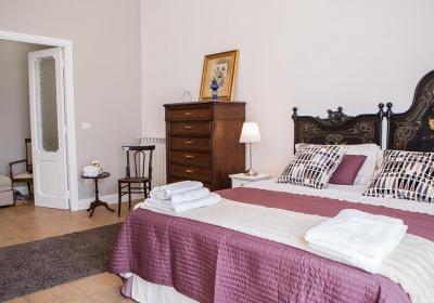 Casa Vacanze Appartamento Siqillya Etna